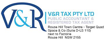 V&R Tax